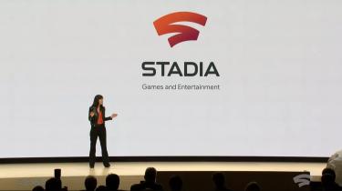 Google Stadia GDC 2019