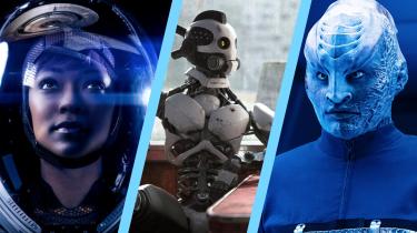 8 Sci-fi series op Netflix die je gezien moet hebben - WANT