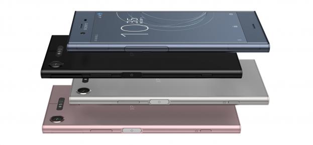 Sony Xperia XZ1 koopwijzer