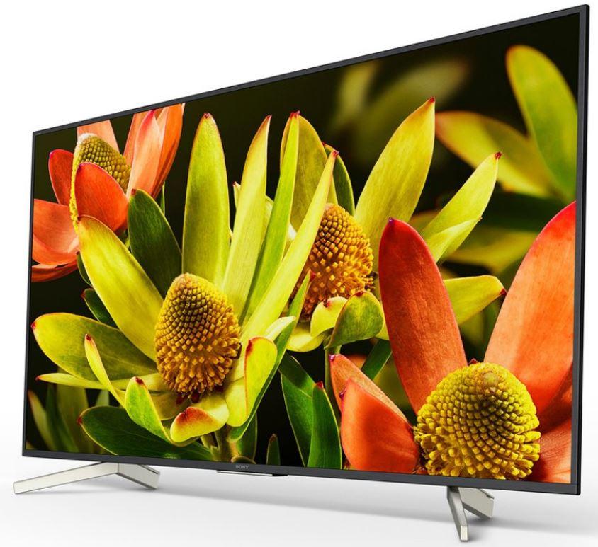 Sony 4K 60 inch tv KD-60XF8305