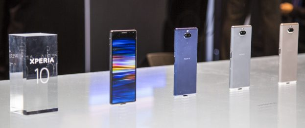 Sony Xperia 10 (Plus) preview overzicht