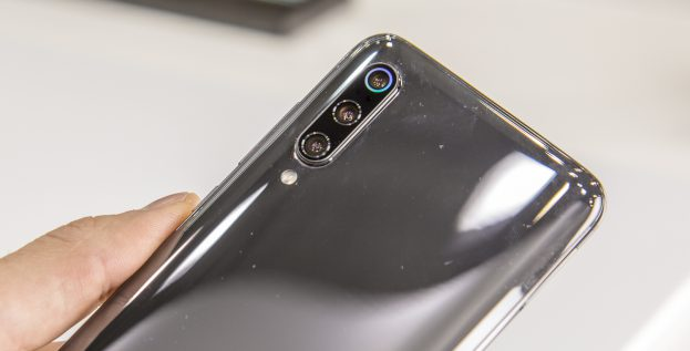 Xiaomi Mi 9 preview camera