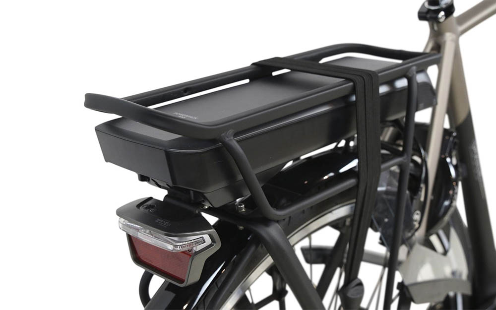 Gazelle Orange C7+ HMB elektrische fiets