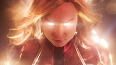 Captain Marvel Bioscoop