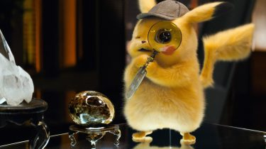 Pokémon Detective Pikachu trailer