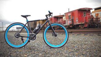 Propella Elektrische fiets