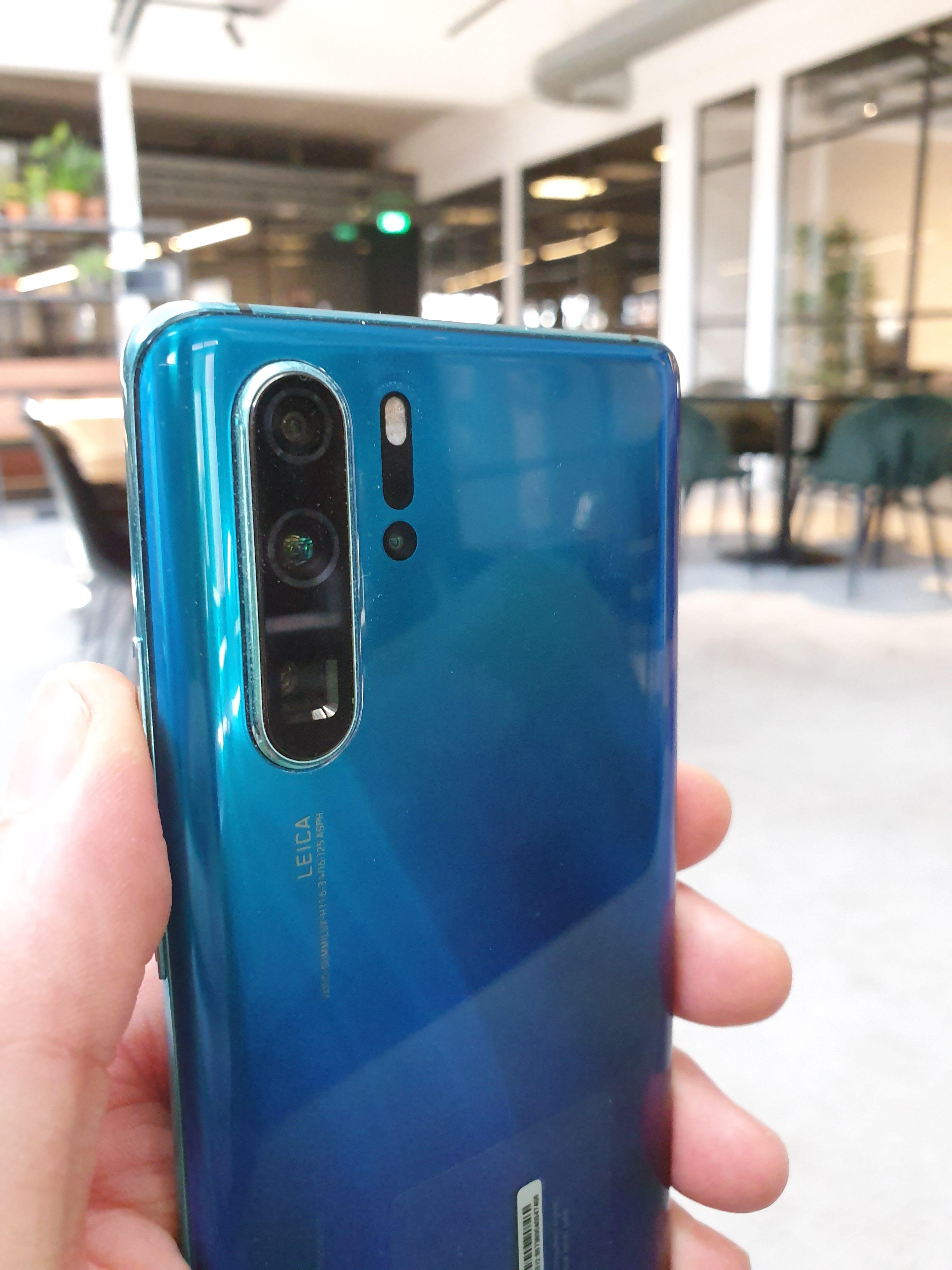 Huawei P30 Pro review