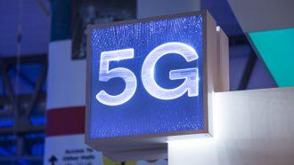 5G logo