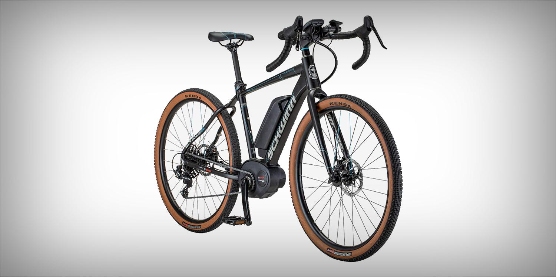 Vantage RXe elektrische fiets