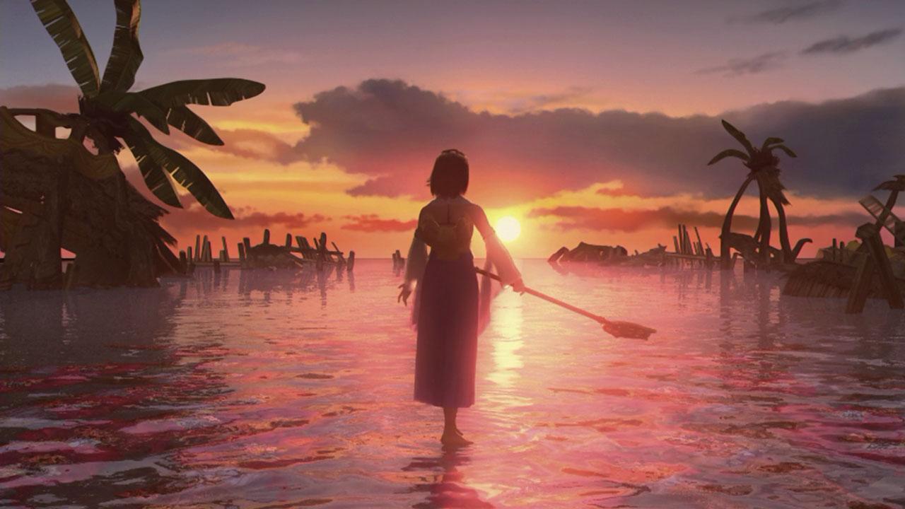 Final Fantasy X & X-2 HD Remaster