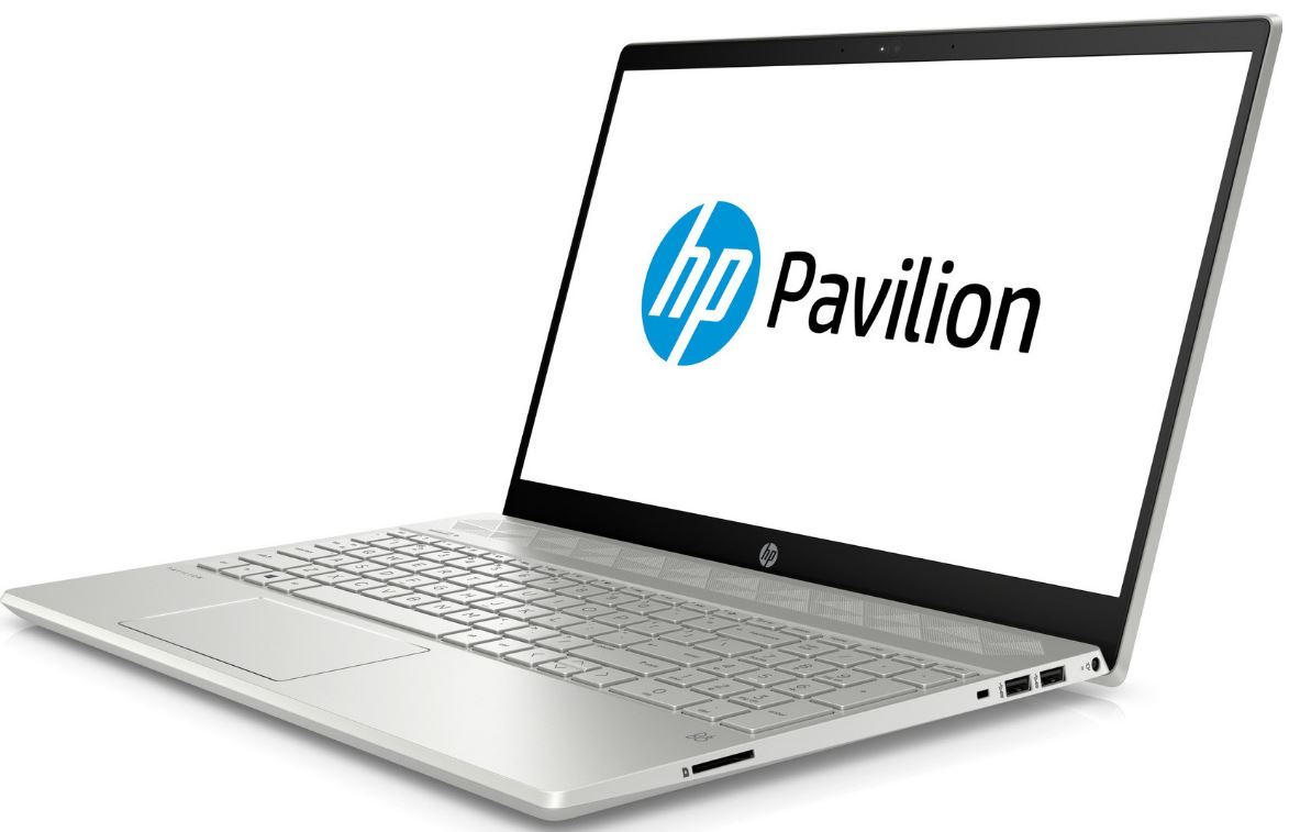 HP Pavilion laptop 15-cs1975nd