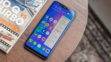 Huawei P Smart Plus beste smartphone