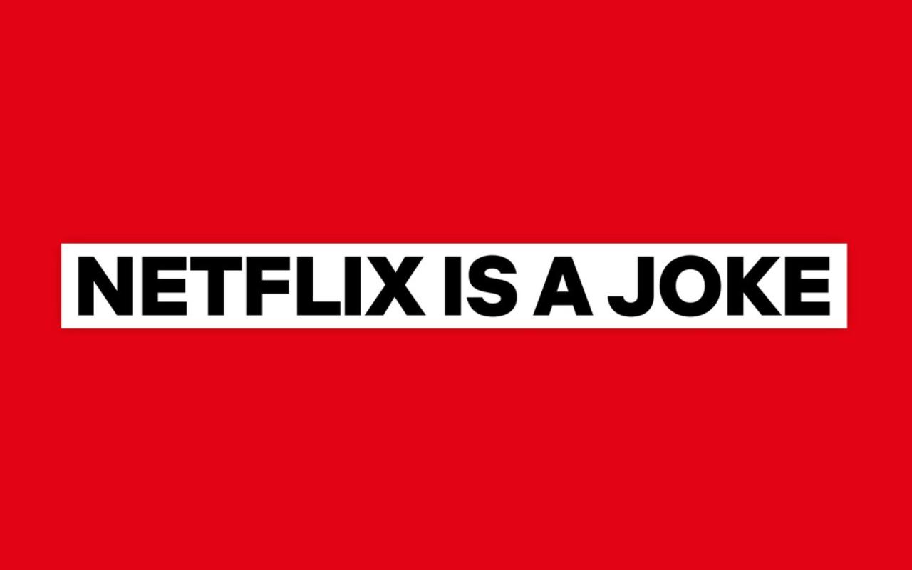 Netflix films series radio