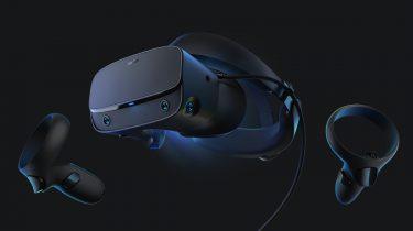 Oculus Rift S Facebook