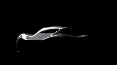 OnePlus elektrische auto Warp Car