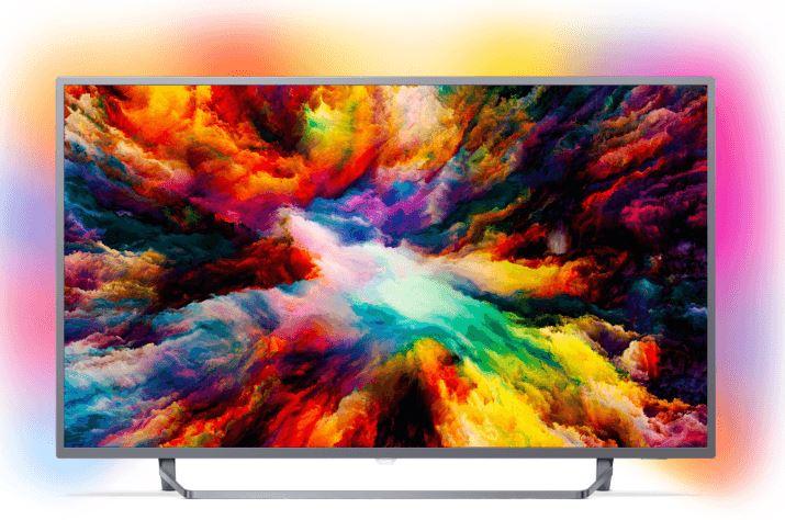 "Philips 4K Ultra HD 55"" tv 55PUS7303/12"