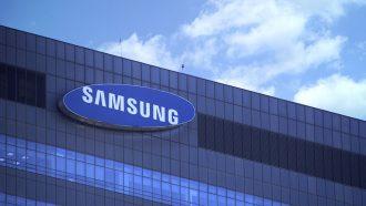 Samsung ASML spionage