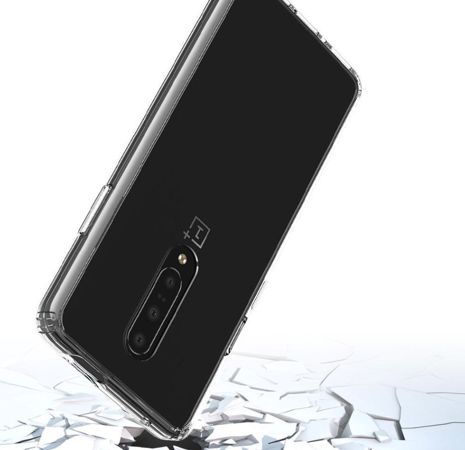 OnePlus 7 gelekt