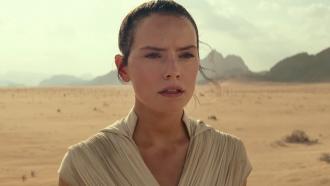 Star Wars Episode IX - The Rise of Skywalker Teaser