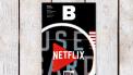 Netflix Magazine Wide