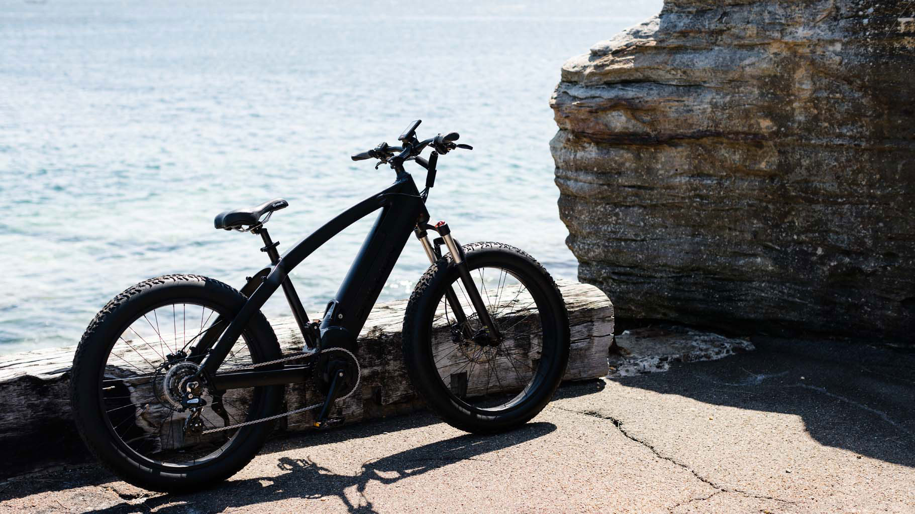 Skillion Max Classic elektrische fiets