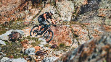 Elektrische fiets Spitzing Evolution