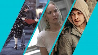 Netflix 24 films series nieuw april