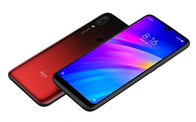 Xiaomi Redmi 7 koopwijzer