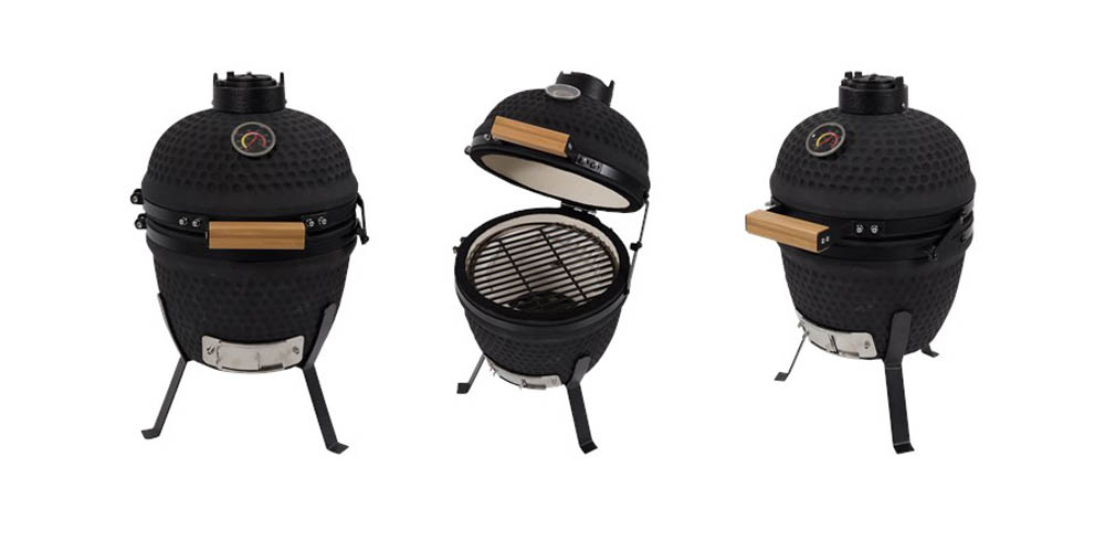 Action Kamado barbecue