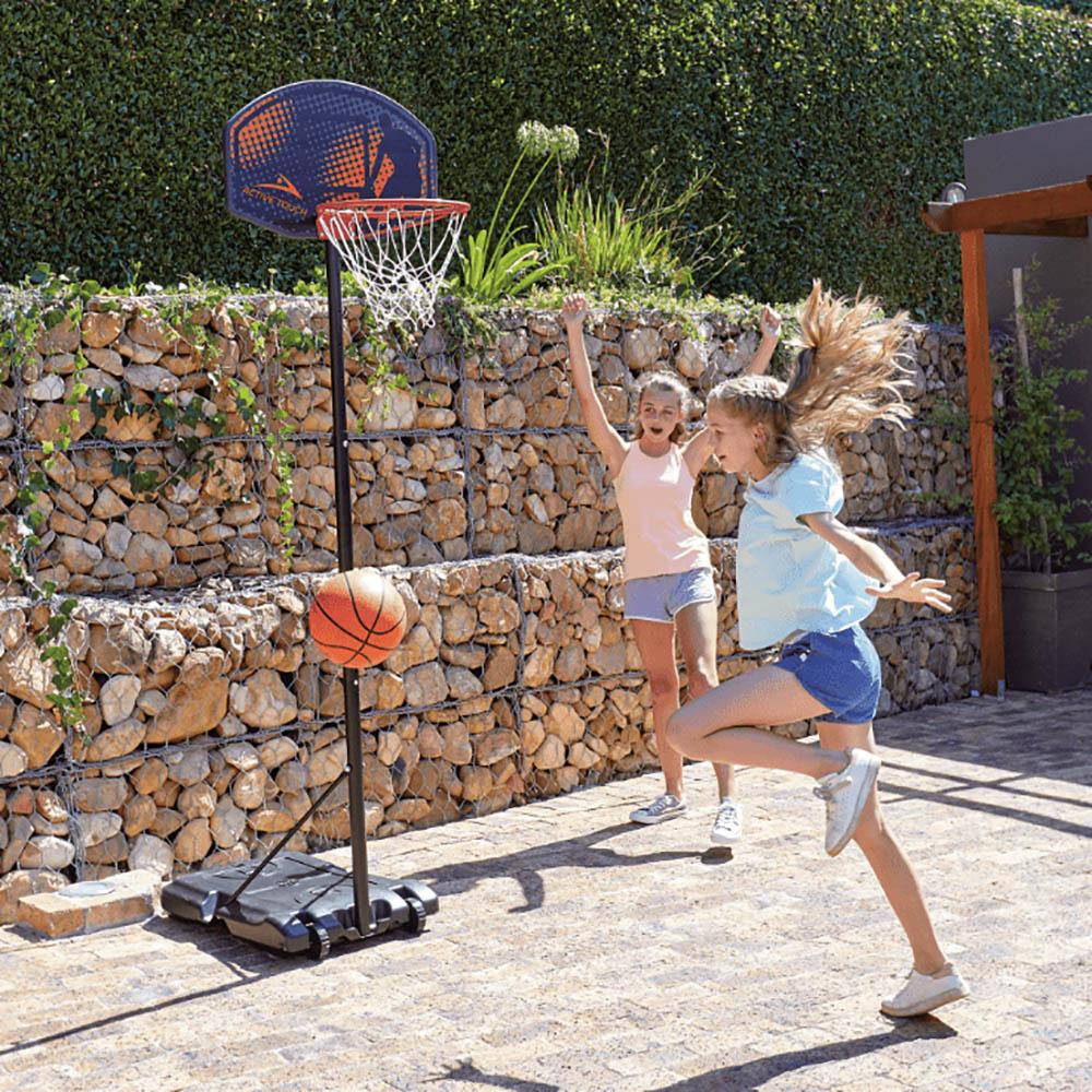 Aldi basketbal set