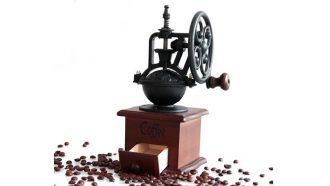 AliExpress retro koffiemolen