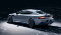 Aston Martin Rapide E elektrische auto Tesla