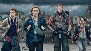 The Rain Netflix seizoen 2