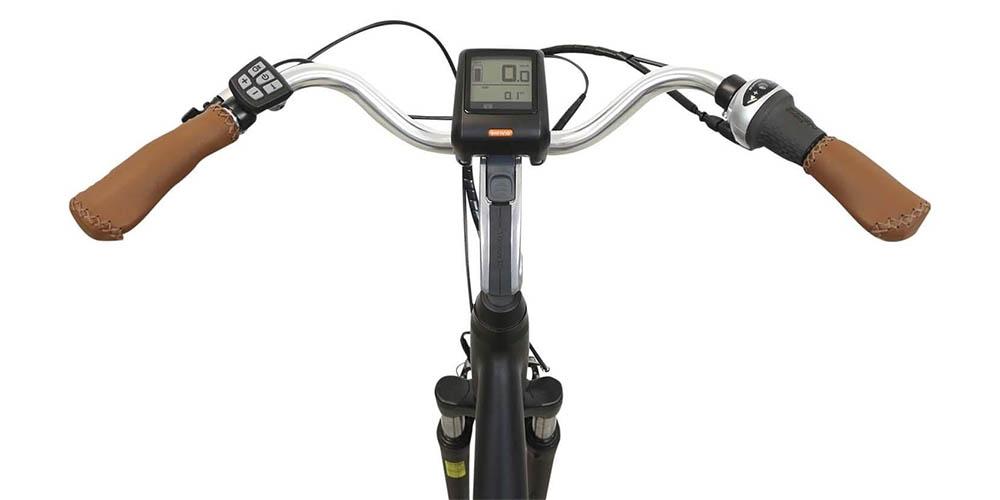 Brinckers Bretagne M8 LTD elektrische fiets