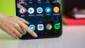 Huawei Smartphone kin