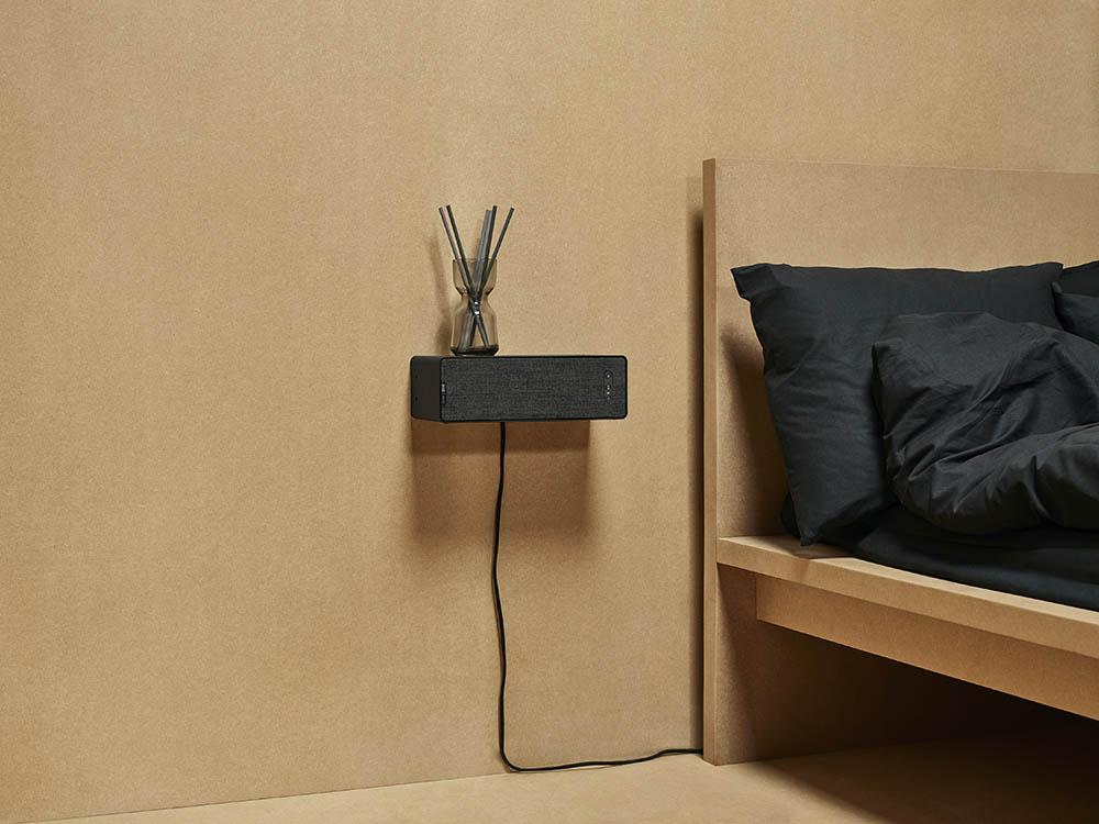IKEA Sonos SYMFONISK boekenplank speaker