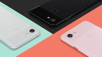 Google Pixel Android Q