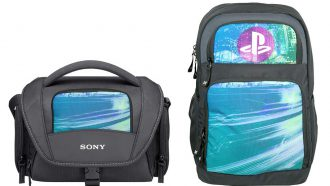 Sony display tas
