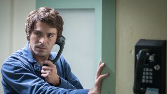 the Ted Bundy biopic Extremely Wicked, Shockingly Evil, and Vile Netflix