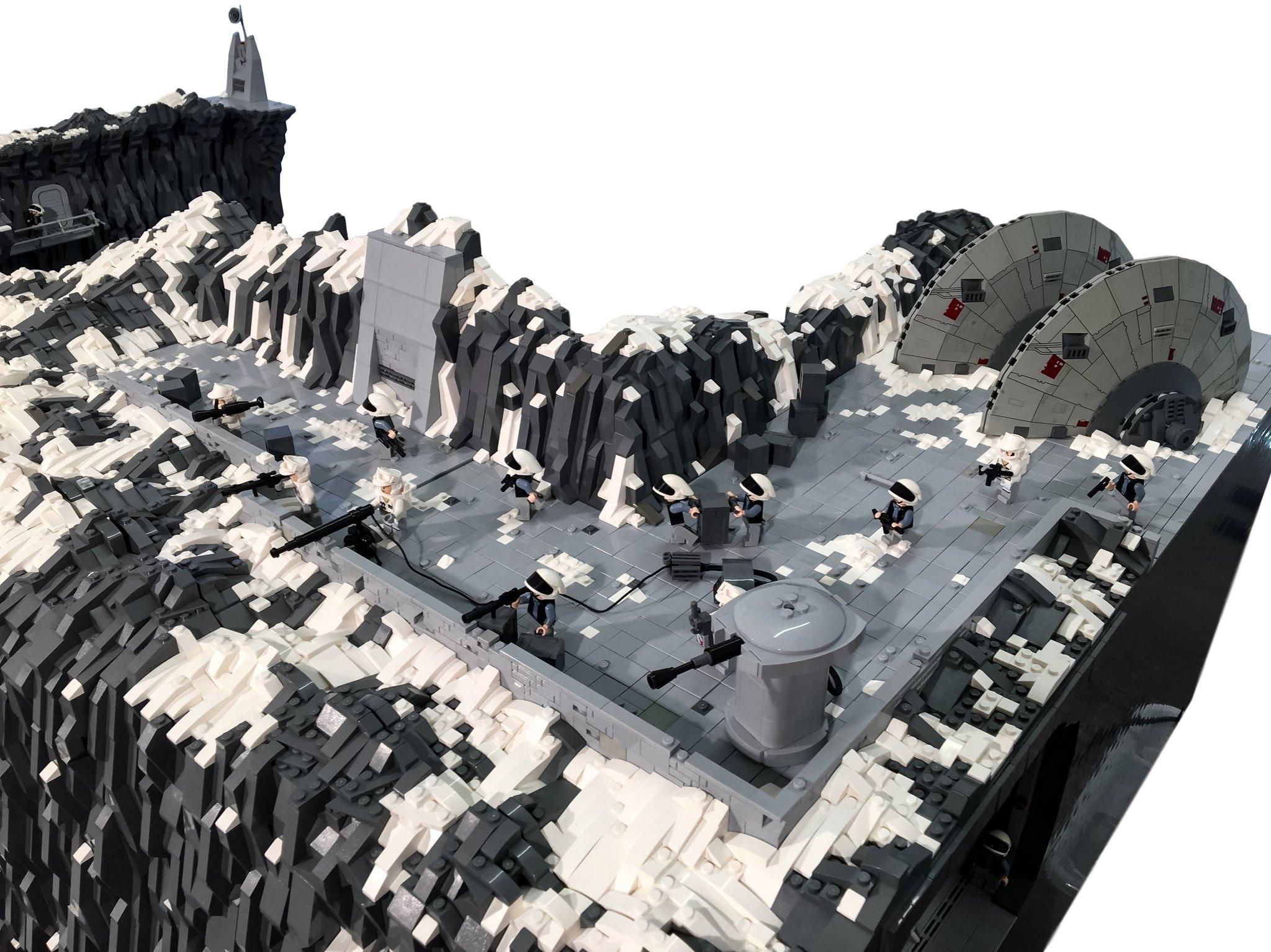 LEGO Star Wars: Hoth