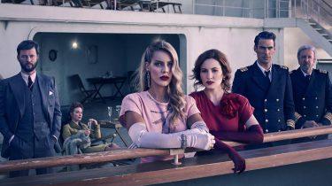 Alta Mar Spaanse Netflix Original