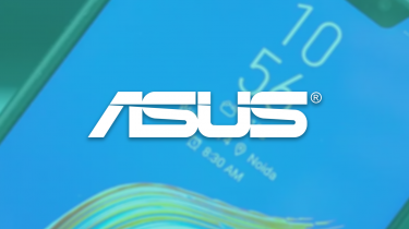 ASUS Zenfone Notch-oplossing