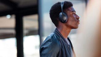 Boise Noise Cancelling Headphones 700