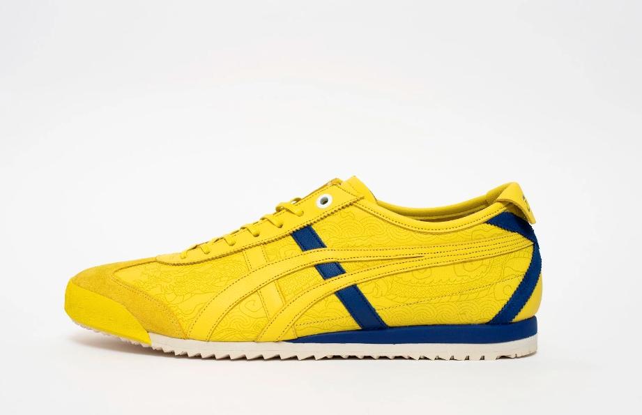Chun-Li sneaker