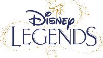 Disney Legends Marvel