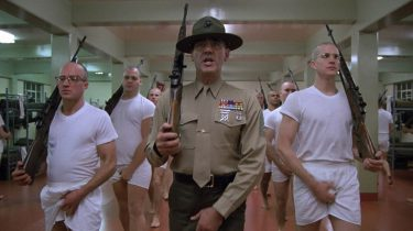 Full Metal Jacket Netflix