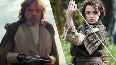 Game of Thrones Star Wars trilogie