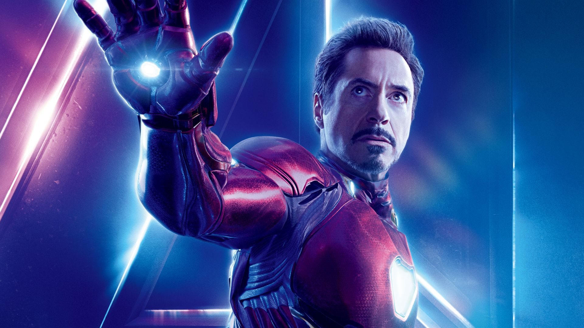 Avengers Endgame Robert downey jr Iron Man