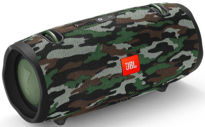 JBL Extreme 2 draadloze bluetooth speaker