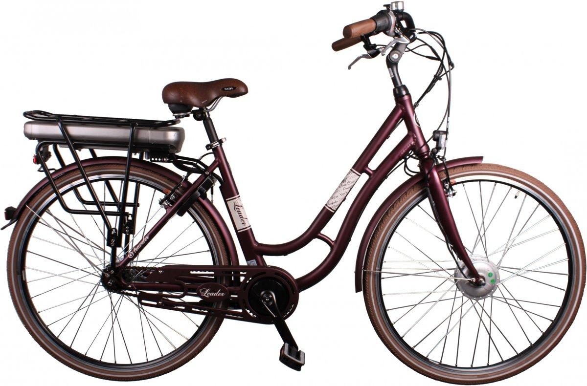 betaalbare elektrische fietsen